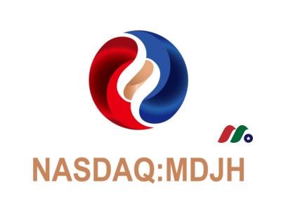 中概股:房地产服务公司 明大嘉和MDJM Ltd.(MDJH)