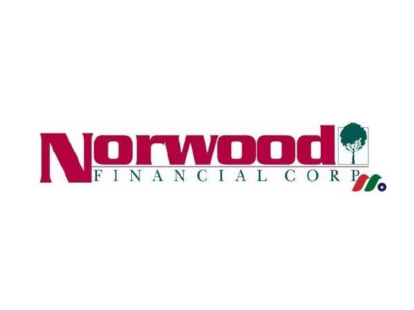 银行控股公司:诺伍德金融Norwood Financial Corp.(NWFL)