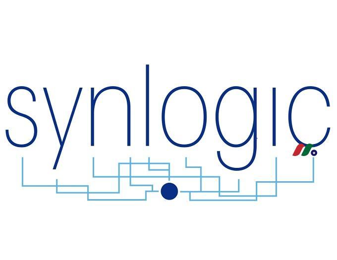 临床阶段生物制药公司:Synlogic, Inc.(SYBX)