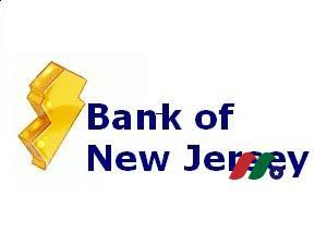银行控股公司:新泽西银行Bancorp Of New Jersey(BKJ)