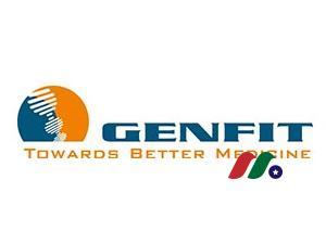 法国后期临床生物制药公司:Genfit S.A.(GNFT)