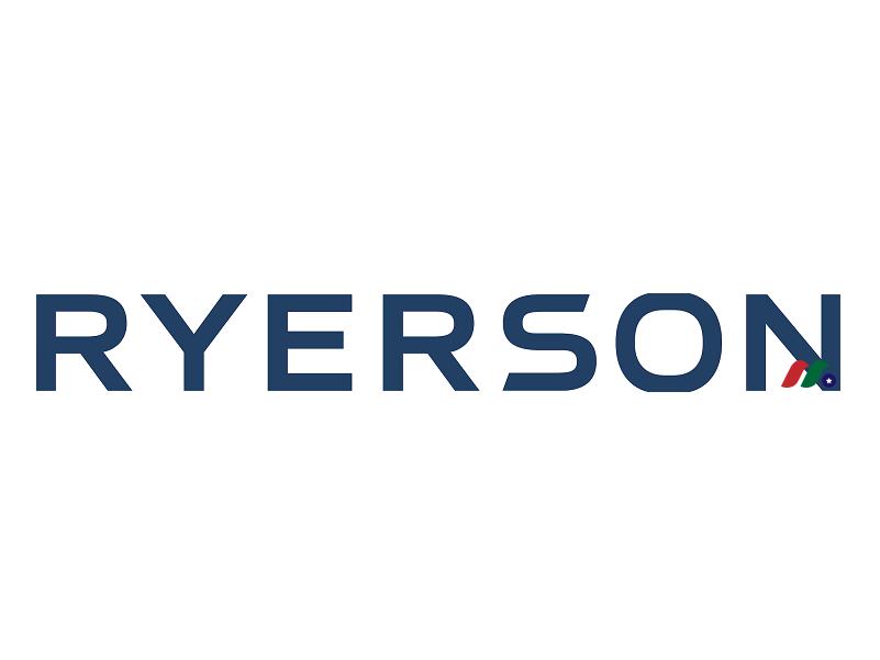 工业金属加工及分销:瑞尔森控股公司Ryerson Holding Corporation(RYI)
