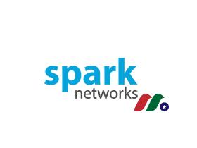 在线约会网站运营商:Spark Networks(LOV)