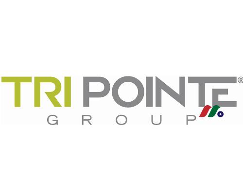 美国房地产开发商:TRI Pointe Group, Inc.(TPH)