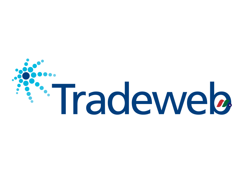 电子交易平台运营商:Tradeweb Markets(TW)