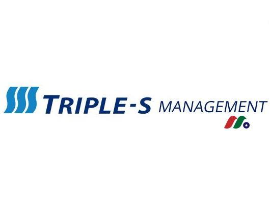 保险公司:三S管理Triple-S Management Corporation(GTS)