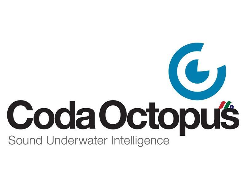 地震数据采集服务提供商:Coda Octopus Group(CODA)
