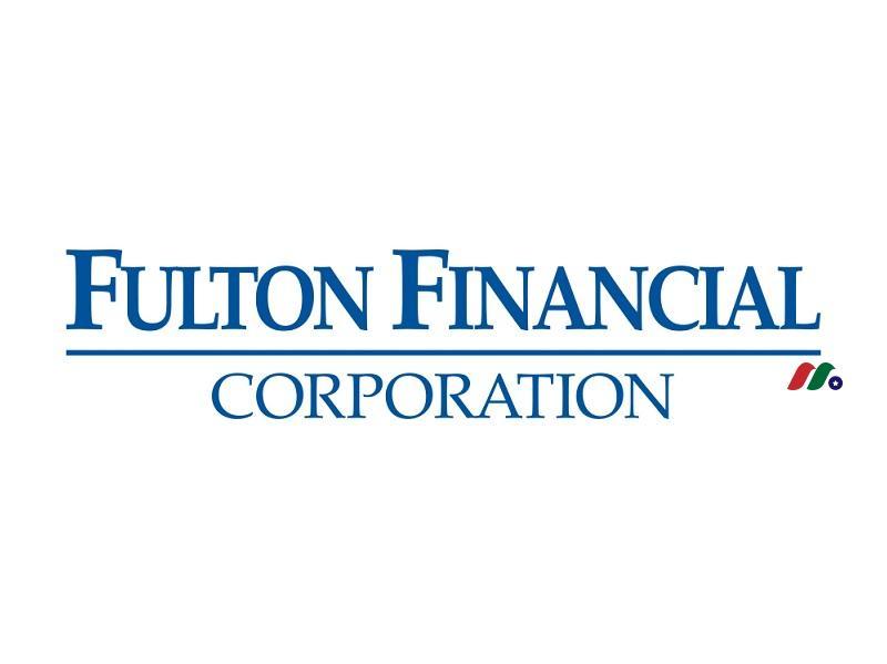 银行控股公司:富尔顿金融Fulton Financial Corporation(FULT)