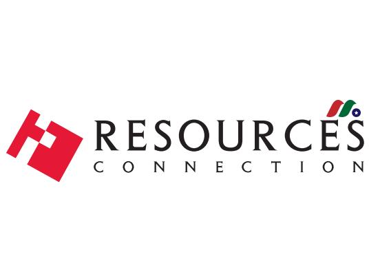 商业咨询服务公司:资源联合Resources Connection, Inc.(RECN)
