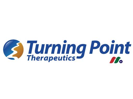临床阶段生物制药公司:Turning Point Therapeutics(TPTX)