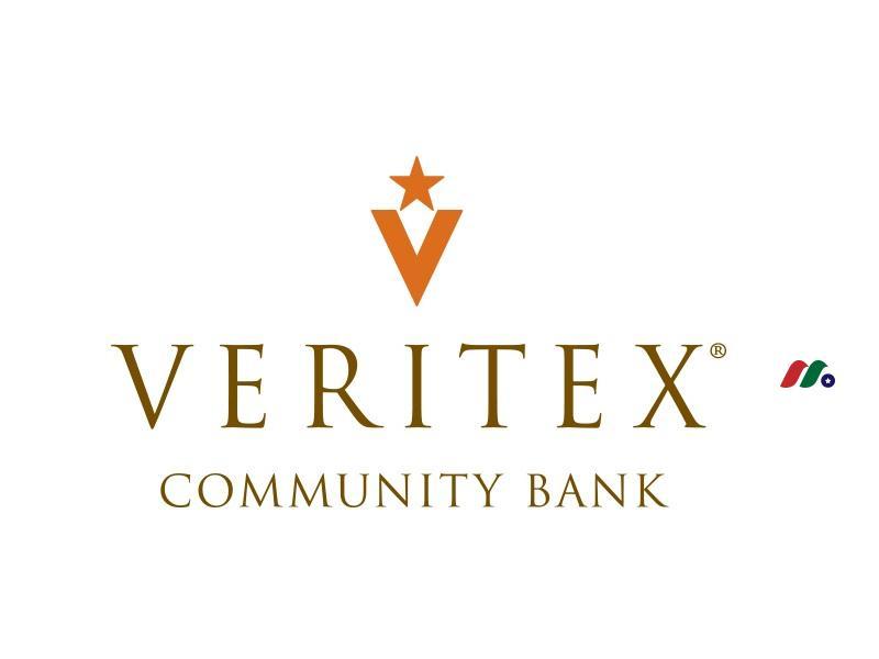 银行控股公司:Veritex Holdings, Inc.(VBTX)