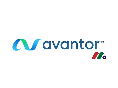 领先实验室产品耗材仪器供应商:艾万拓Avantor, Inc.(AVTR)