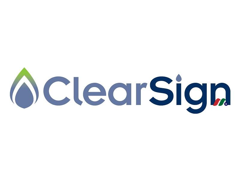 燃烧排放控制技术:ClearSign Combustion Corporation(CLIR)