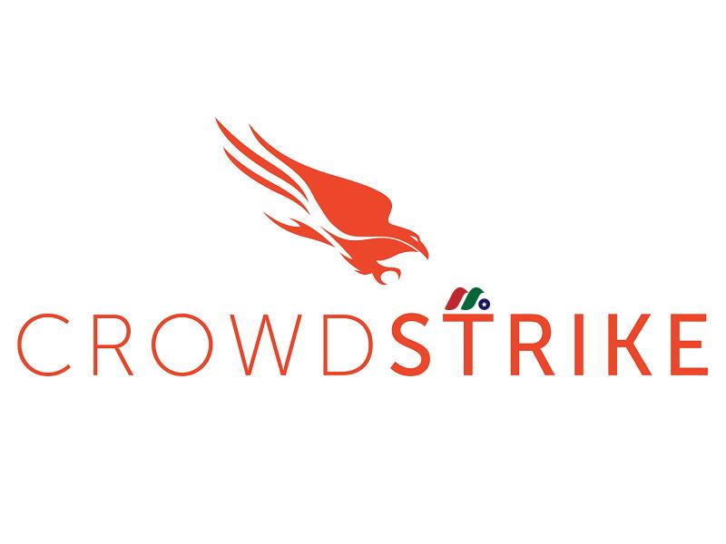 网络安全软件开发商:CrowdStrike Holdings(CRWD)