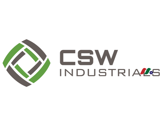 多元化工业公司:Csw Industrials, Inc.(CSWI)