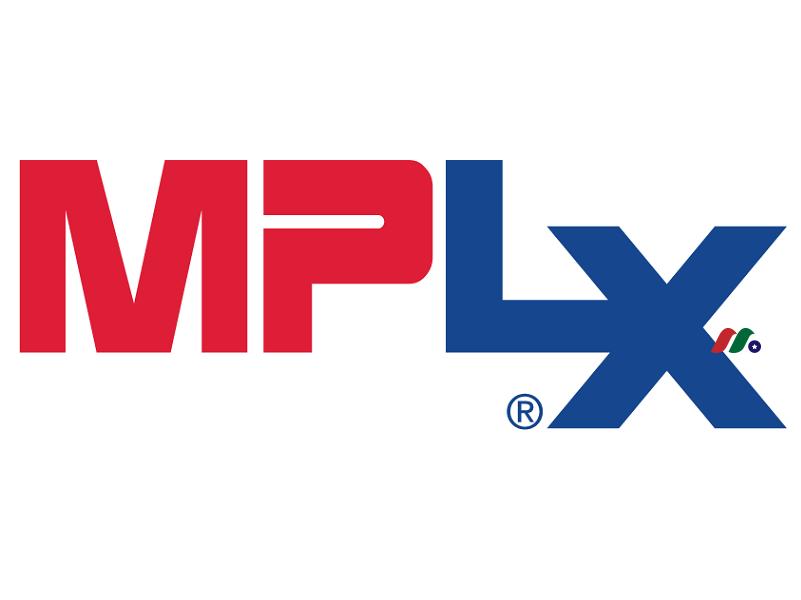 油气中游资产公司:MPLX LP(MPLX)