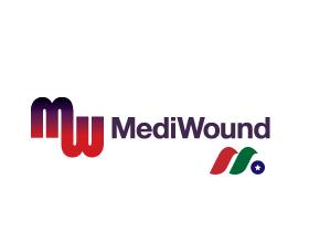 以色列综合性生物制药公司:MediWound Ltd.(MDWD)