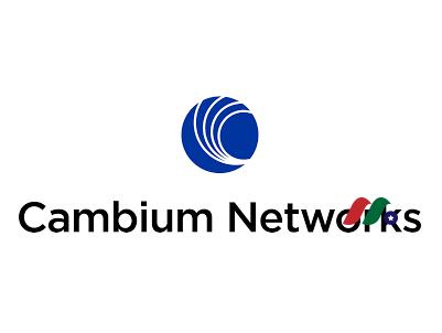 无线宽带网络基础设施解决方案提供商:Cambium Networks(CMBM)