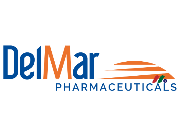 加拿大生物制药公司:DelMar Pharmaceuticals(DMPI)