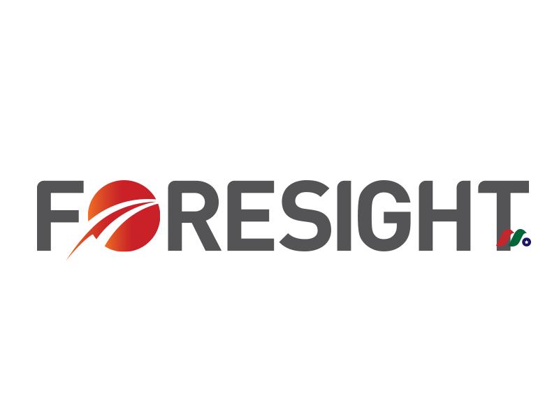 自动驾驶系统:Foresight Autonomous Holdings(FRSX)