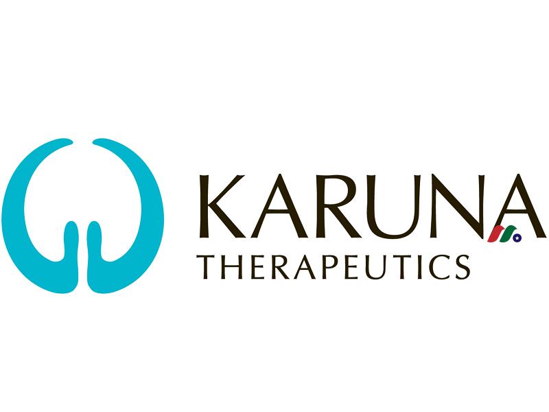 临床阶段生物制药公司:Karuna Therapeutics(KRTX)