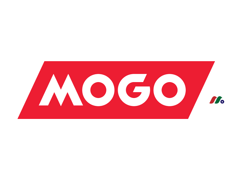 加拿大比特币钱包:Mogo Finance Technology(MOGO)