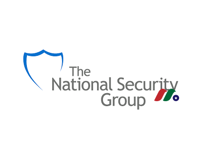 保险公司:国民保障集团The National Security Group(NSEC)