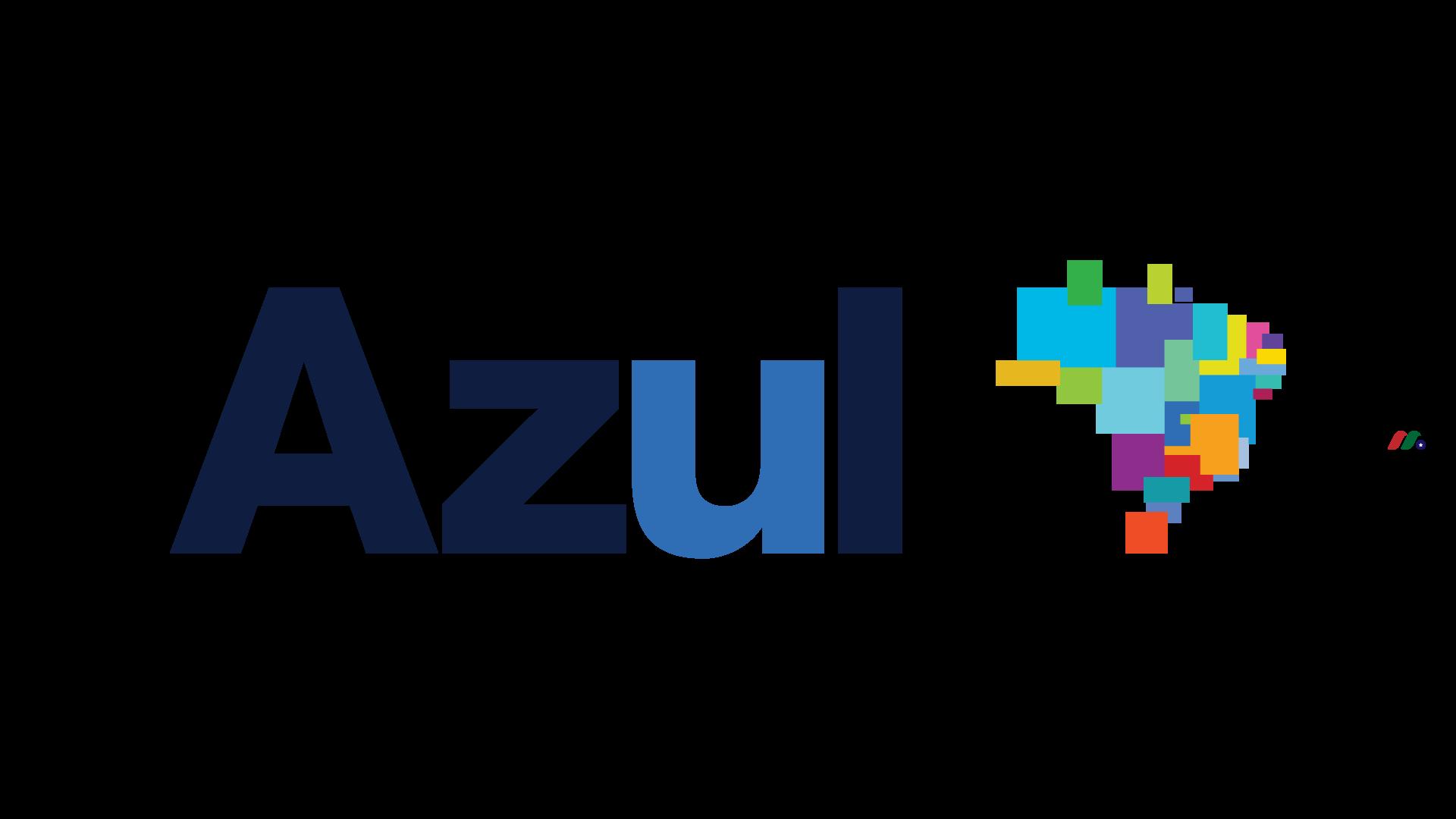 巴西航空客运及货运公司:Azul S.A.(AZUL)