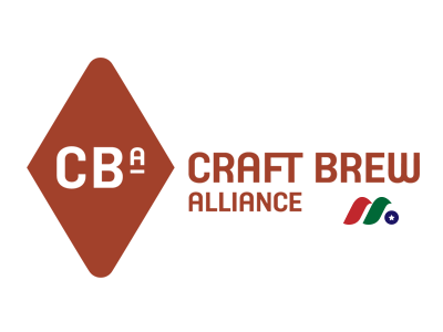 美国啤酒厂:工艺酿酒联盟Craft Brew Alliance(BREW)