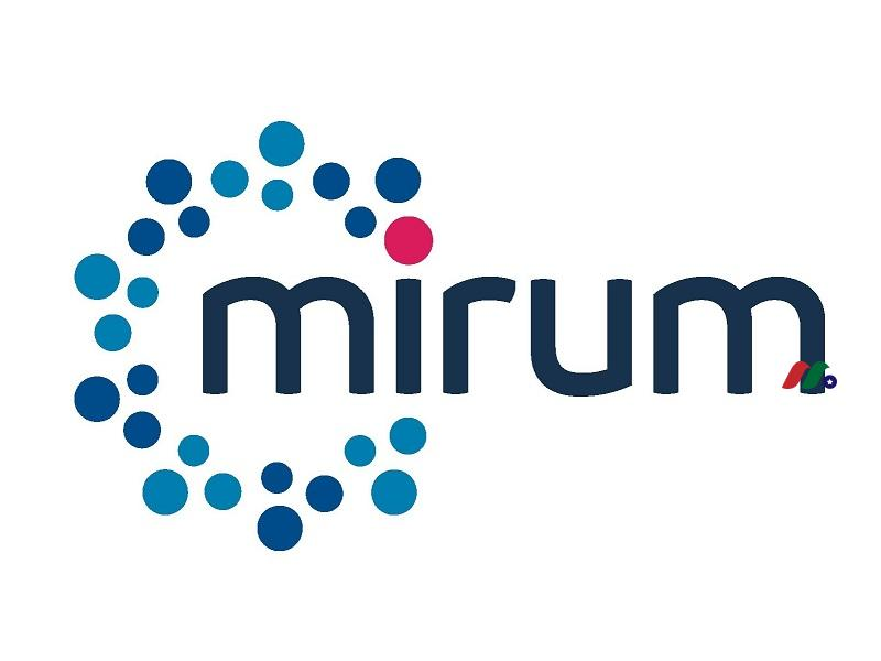 生物制药公司:Mirum Pharmaceuticals, Inc.(MIRM)