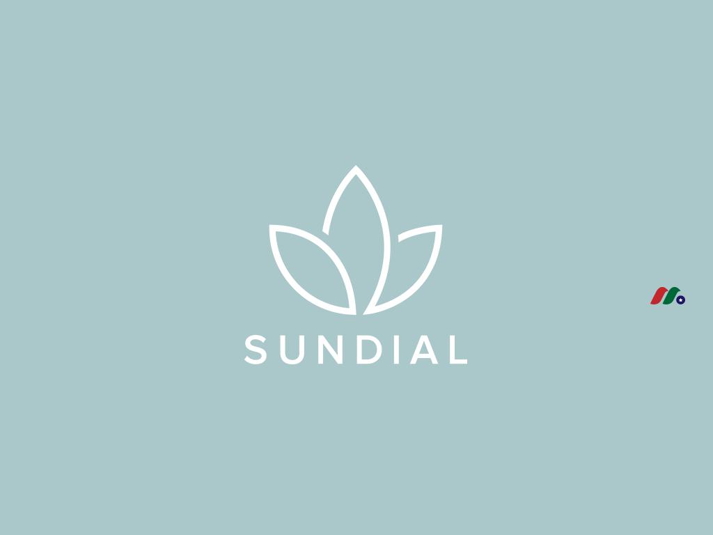加拿大持牌大麻生产商:Sundial Growers(SNDL)