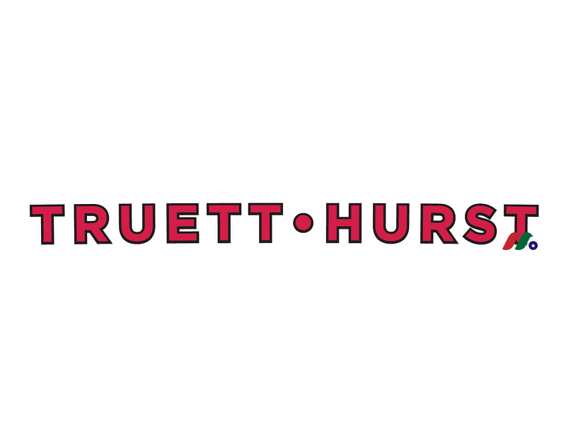 葡萄酒公司:Truett-Hurst, Inc.(THST)