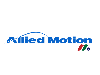 电子元器件:Allied Motion Technologies Inc.(AMOT)