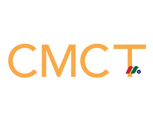 REIT公司:CIM商业信托CIM Commercial Trust Corporation(CMCT)