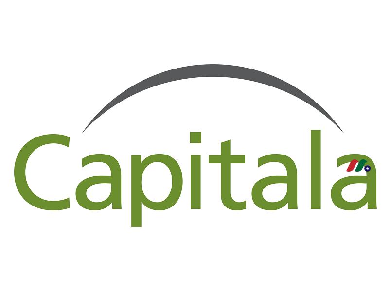 商业开发公司:Capitala Finance Corp.(CPTA)