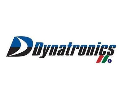 医疗设备公司:Dynatronics Corporation(DYNT)