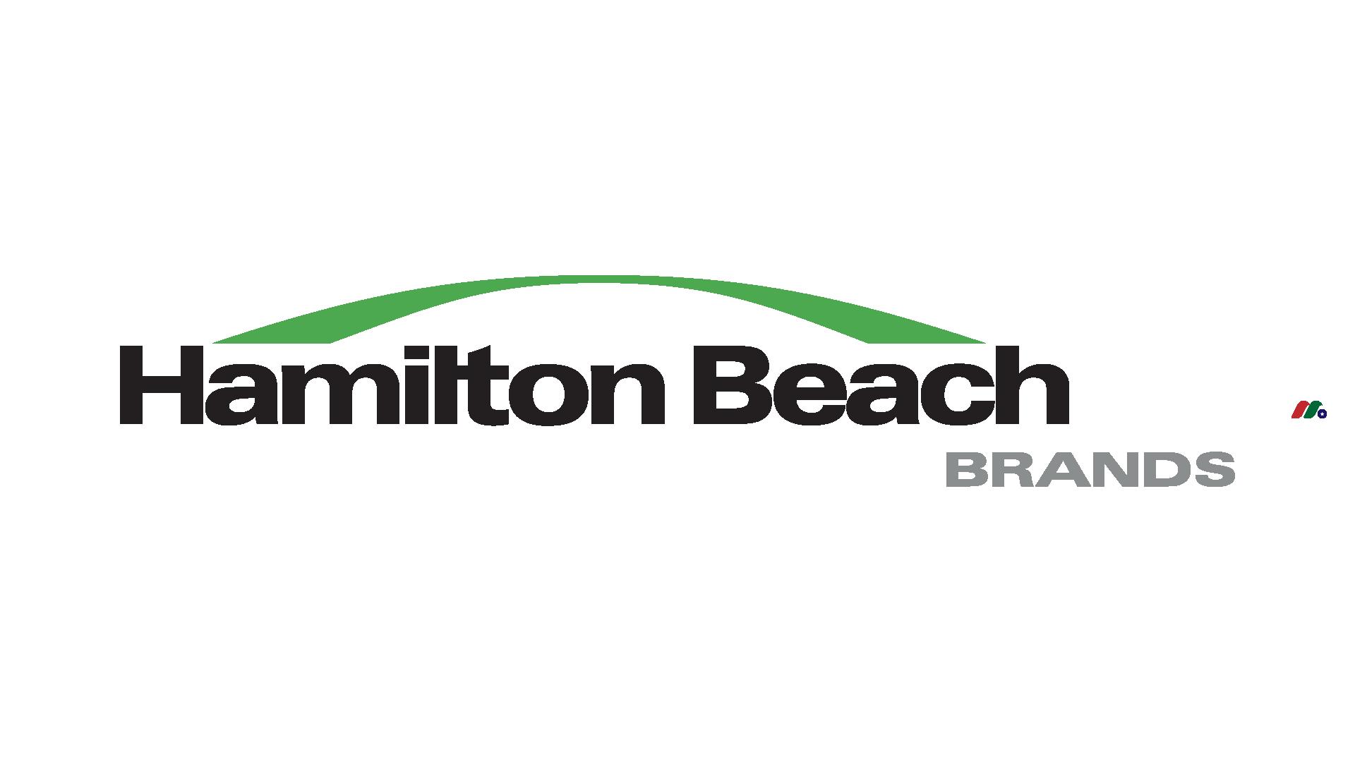 专业小家电制造商:汉密尔顿海滩品牌Hamilton Beach Brands Holding Company(HBB)