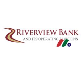 银行控股公司:Riverview Financial Corporation(RIVE)