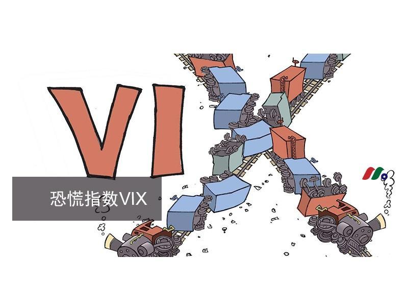 投资利器:美股波动率指数(VIX)及恐慌指数ETF(VXX/XIV/UVXY/SVXY)