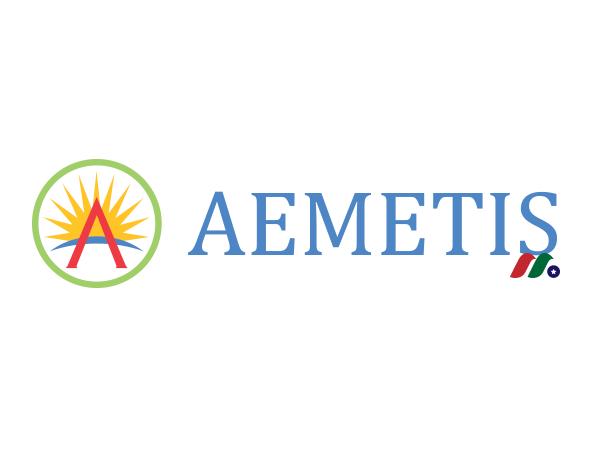 可再生燃料和生物化学品公司:Aemetis, Inc.(AMTX)