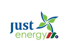 公用事业公司:杰仕特能源科技Just Energy Group Inc.(JE)