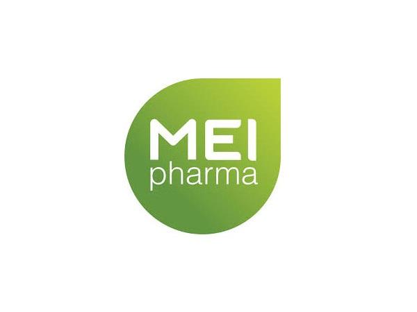 后期生物制药公司:美制药MEI Pharma, Inc.(MEIP)