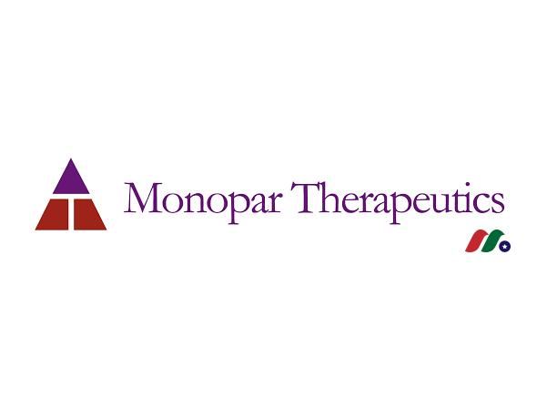 临床阶段生物制药公司:Monopar Therapeutics(MNPR)