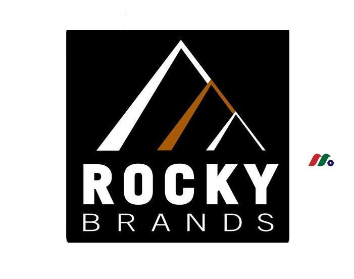 鞋类和服装设计制造商:洛奇品牌Rocky Brands, Inc.(RCKY)