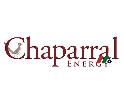 石油天然气公司:恰帕拉尔能源公司Chaparral Energy, Inc.(CHAP)