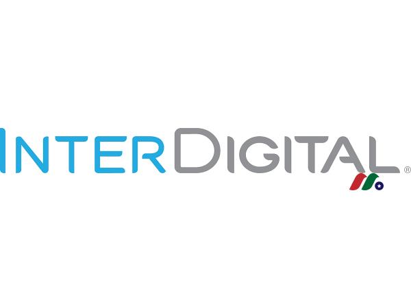 移动技术研发及专利授权公司:交叉指型科技InterDigital, Inc.(IDCC)