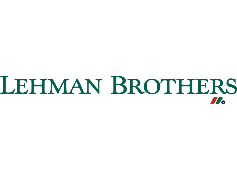 雷曼兄弟Lehman Brothers:如何从辉煌走向破产