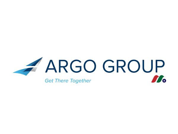 保险公司:阿尔戈国际Argo Group International Holdings(ARGO)