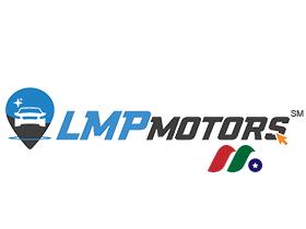 车辆租赁和销售电子商务平台:LMP Automotive Holdings(LMPX)