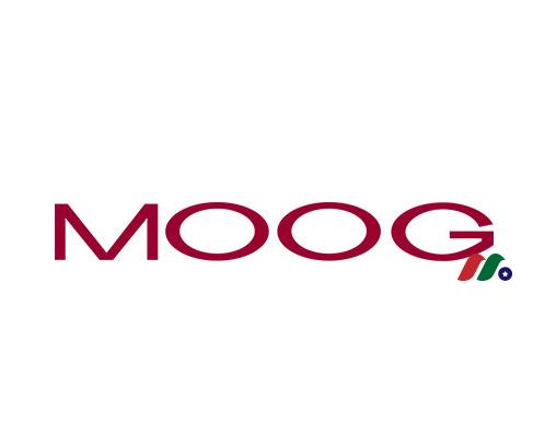 精密运动和流体控制系统:穆格公司Moog Inc.(MOG-A)